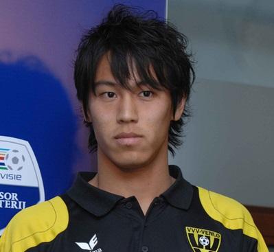 本田圭佑の髪型を振り返る!黒髪から金髪に変えた理由とは?